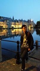 Foto von Xunbo Chen